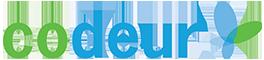 CODEUR Logo